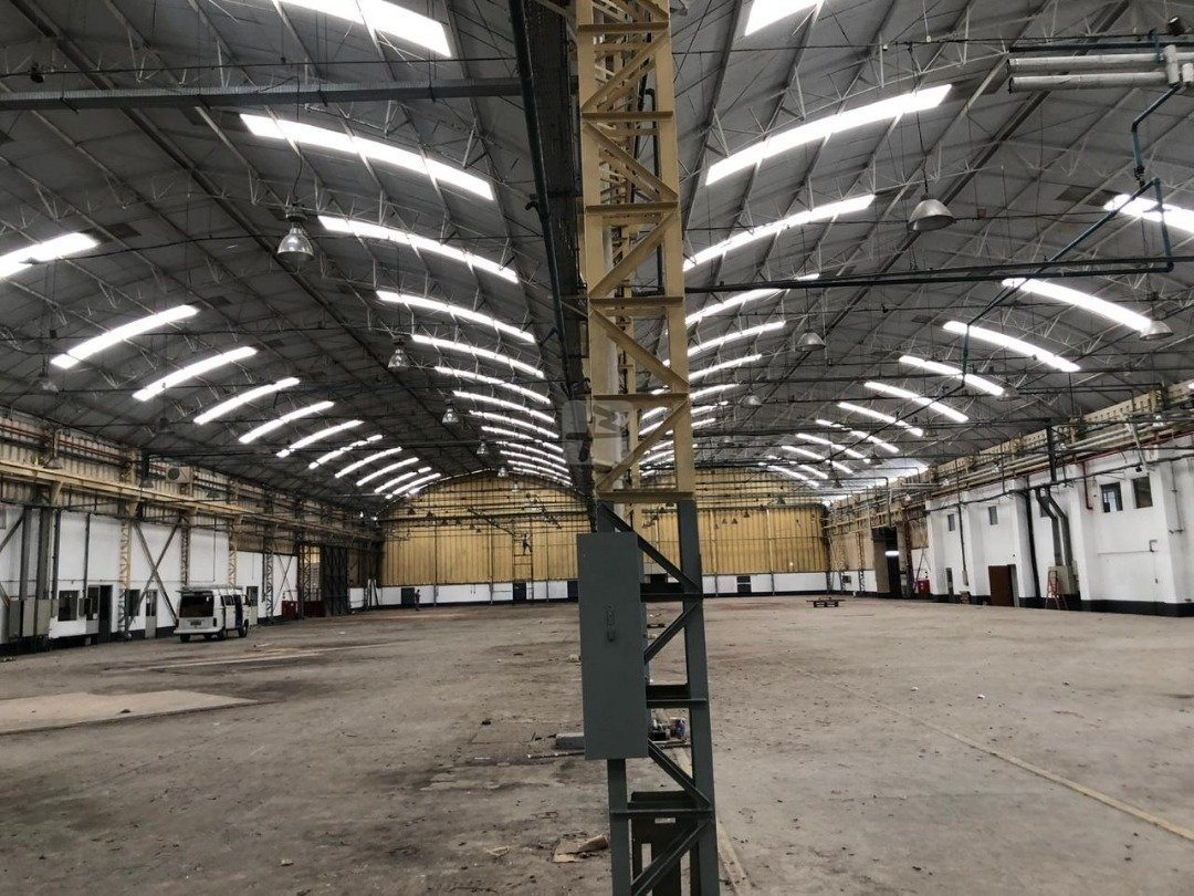 galpao industrial - sertaozinho - ref: 2439 - l-2439