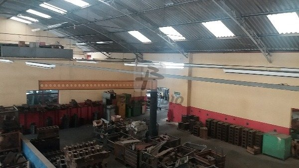 galpao industrial - socorro - ref: 5107 - v-5107