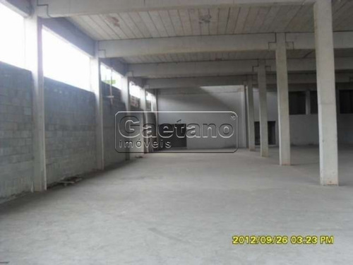 galpao industrial - taboao - ref: 1251 - l-1251