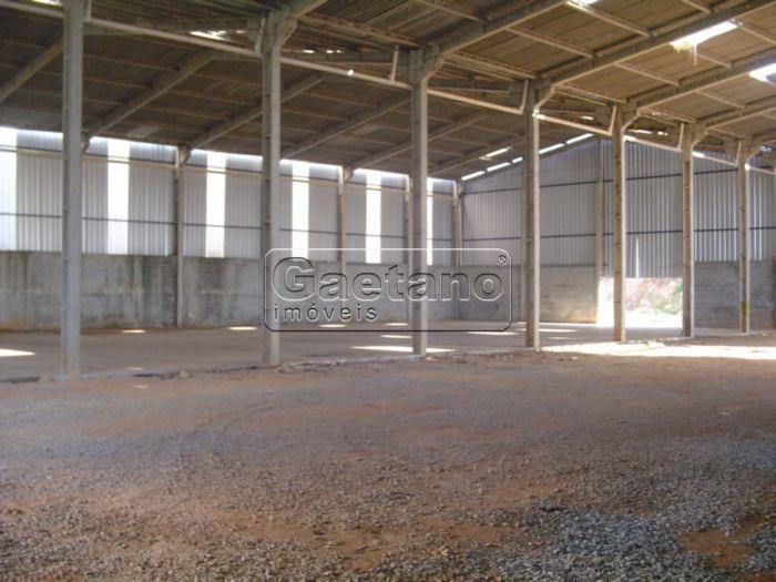 galpao industrial - vila buenos aires - ref: 16066 - v-16066
