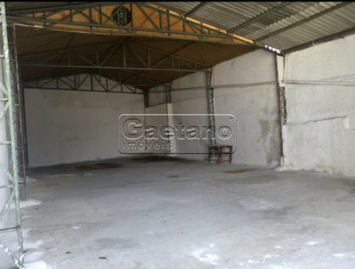 galpao industrial - vila celeste - ref: 12941 - l-12941
