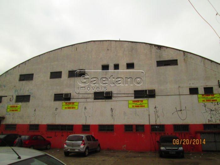 galpao industrial - vila sao joao - ref: 16195 - v-16195