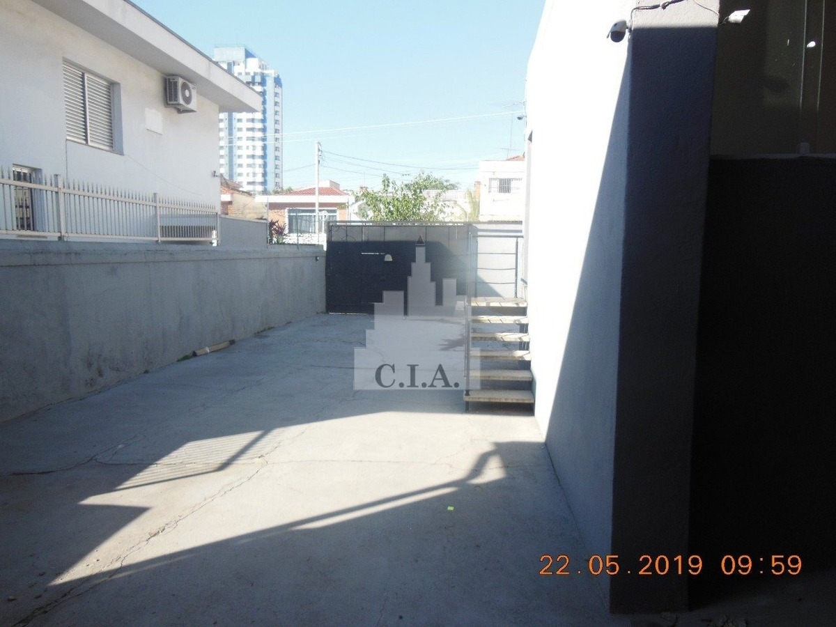 galpao - ipiranga - ref: 184 - v-184