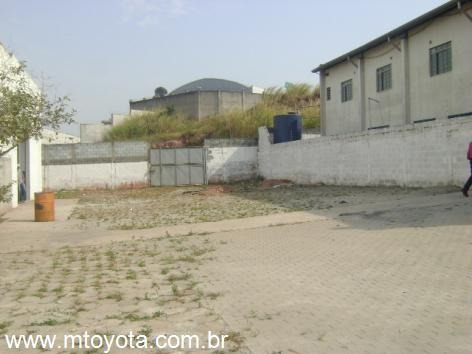 galpao + terreno - cidade satelite - loc1043