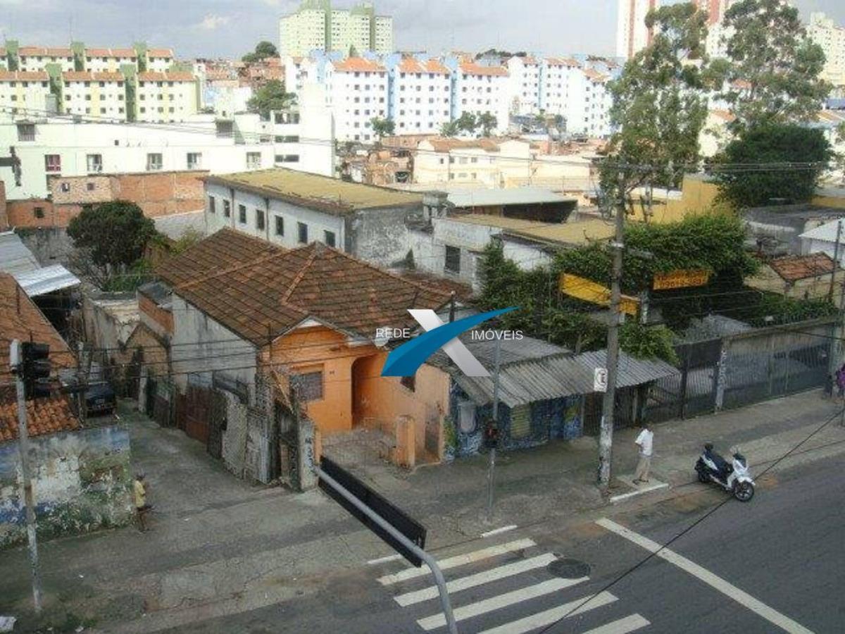 galpão , 1000 m² à venda ou locação - ipiranga - são paulo/sp - ga0061