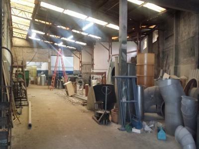 galpão 1.300 m²  jardim aricanduva - 2308