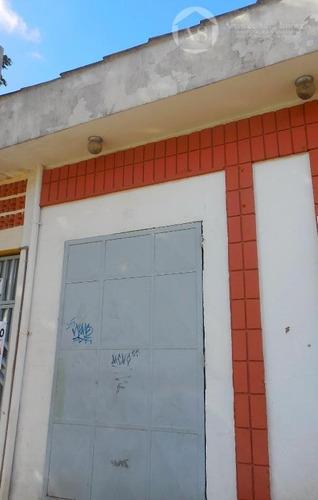 galpão 135 m² guilhermina esperança - codigo: ga0035 - ga0035