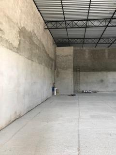 galpão 250 metros quadrados sp