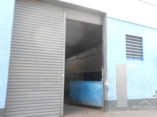 galpão 300 m² / cód- 7240870
