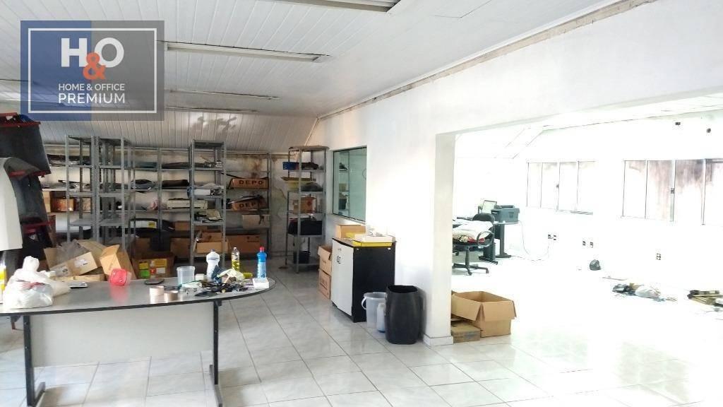 galpão 3250 m² venda r$ 9 milhões locação r$ 35 mil - ipiranga - são paulo/sp - ga0137