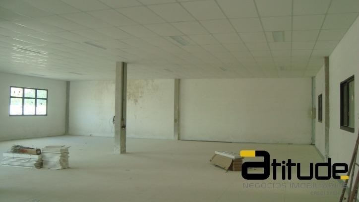 galpão 4.600 m2 para alugar em jandira - 3075