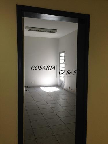 galpão 733 m² na vila leopoldina - 891
