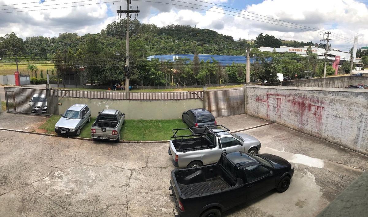 galpão 800 m2 área 2.000 m2 dist. indl. próx. jundiaí