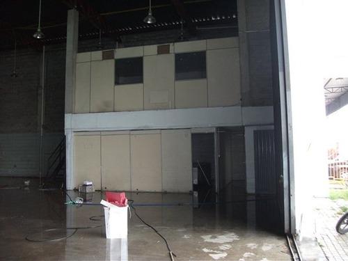 galpão 900 m2. ótima localização - 1308