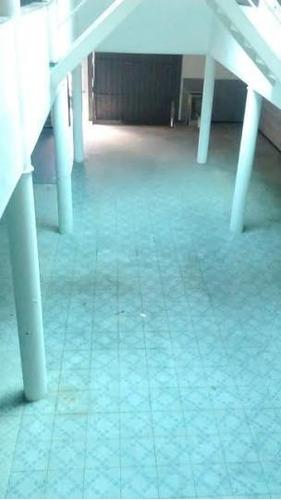 galpão a locação em são paulo, campo belo, 2 banheiros - 2012