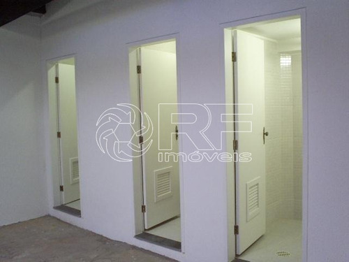 galpão á venda e para aluguel em belenzinho - ga004405