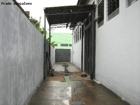 galpão á venda e para aluguel em parque rural fazenda santa cândida - ga122563
