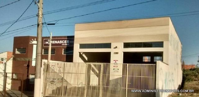 galpão a venda pq. são bento sorocaba/ sp - ga-032-1