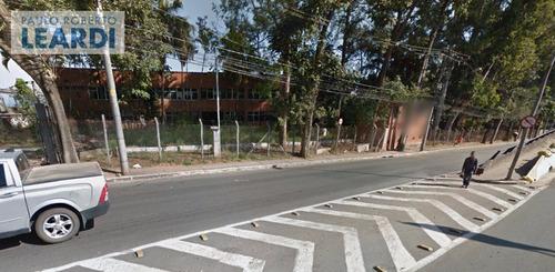 galpão alphaville industrial - barueri - ref: 424679