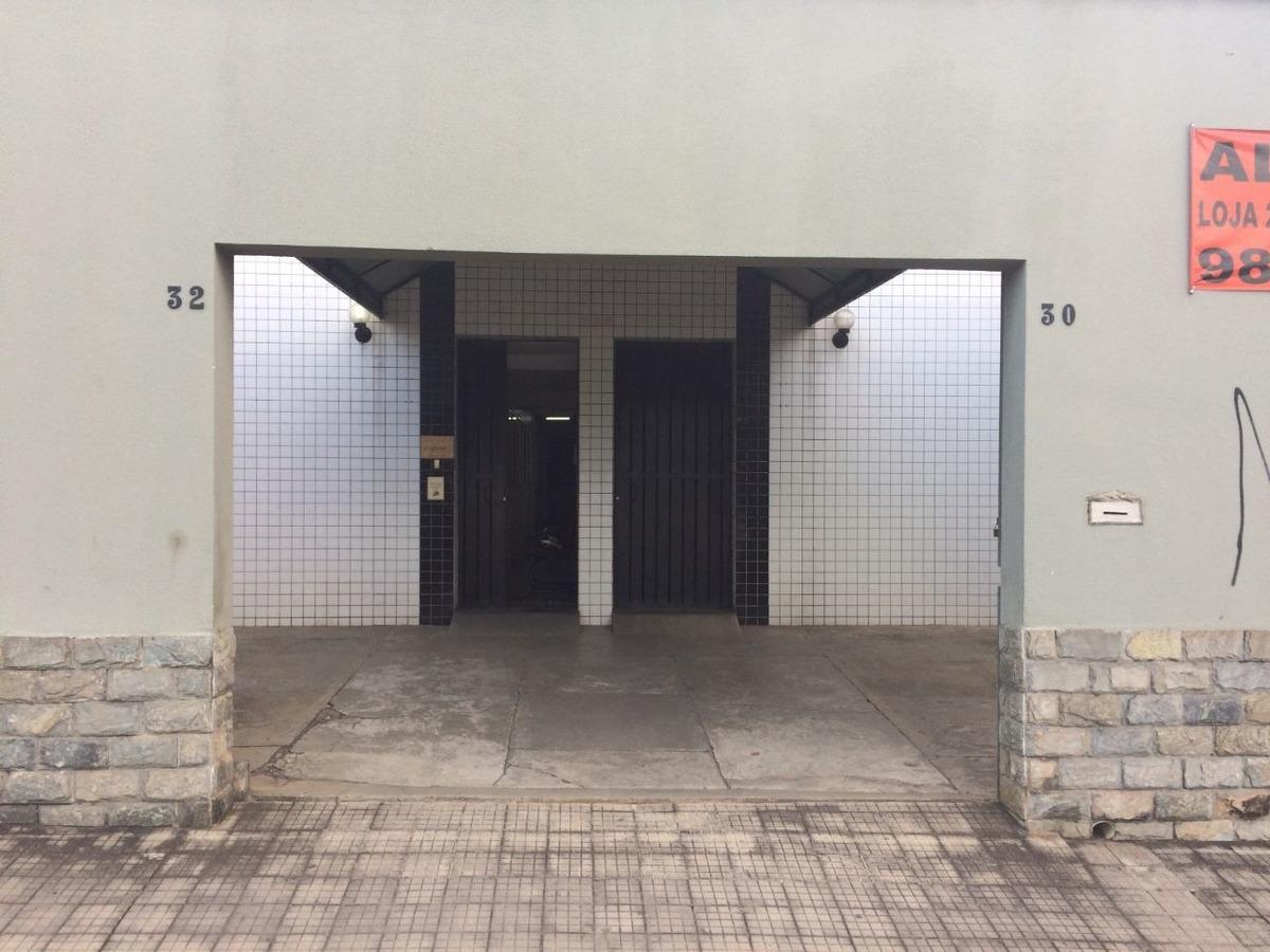 galpão bairro: padre eustáquio belo horizonte - lis1560