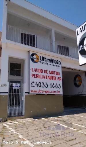 galpão / barracão para venda em bragança paulista, centro - 041_2-137952