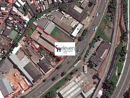 galpão / barracão para venda/locação  br324  fazenda grande do retiro,  salvador  r$7.500.000 ou opção locação r$ 65.000,00 - tg1070 - 4831855