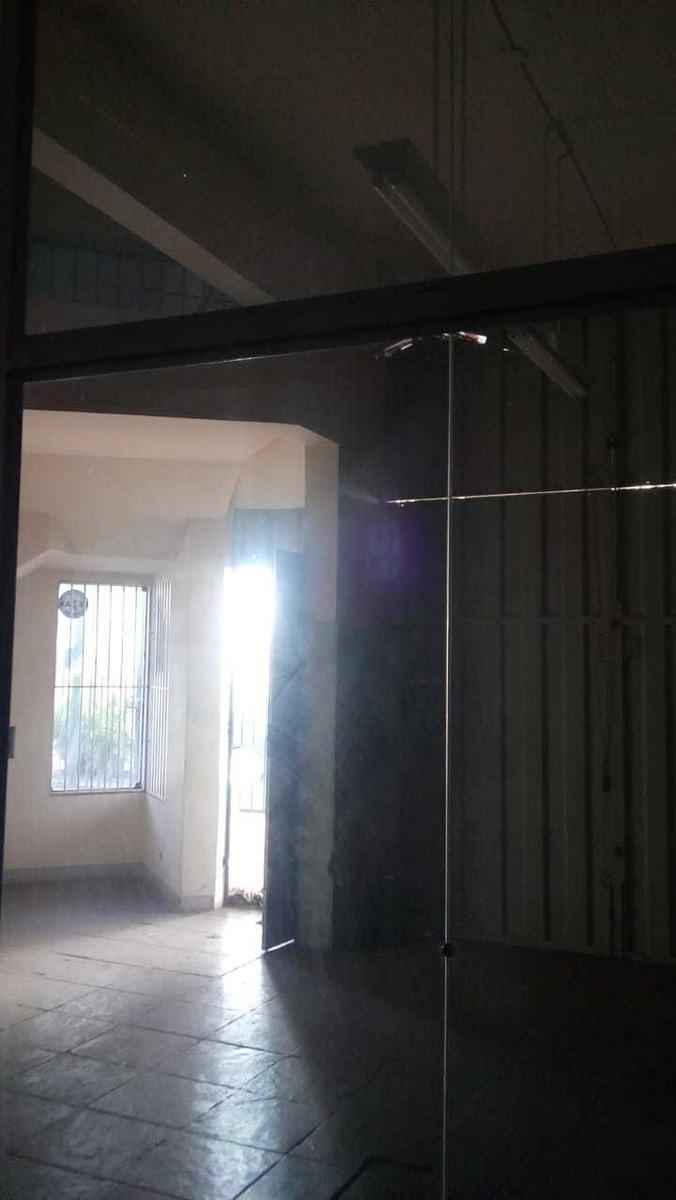 galpão bem estruturado para empresas de grande e médio porte no castelo, 1000m² - atc3653