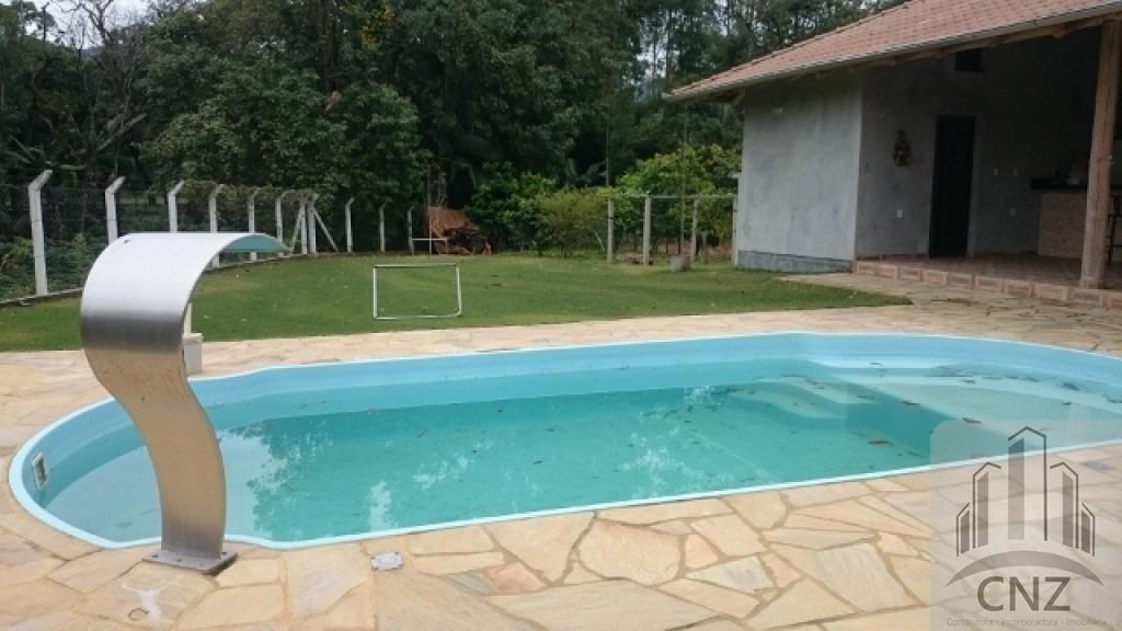 galpâo + casa + chacara - cs 113 - cs 113
