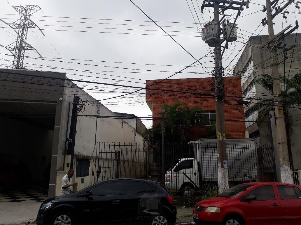galpão casa verde - vende ou aluga - 2987-1