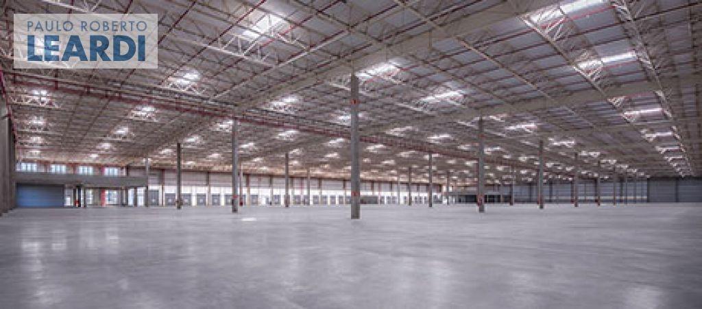 galpão centro industrial de arujá - arujá - ref: 513687