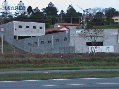 galpão centro - nazaré paulista - ref: 416672