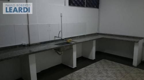 galpão chácara do solar i (fazendinha) - santana de parnaíba - ref: 428598