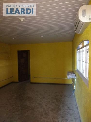 galpão cidade aracilia - guarulhos - ref: 384471