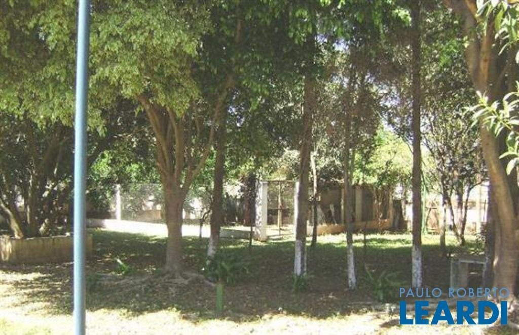 galpão - cidade parque alvorada - sp - 466341