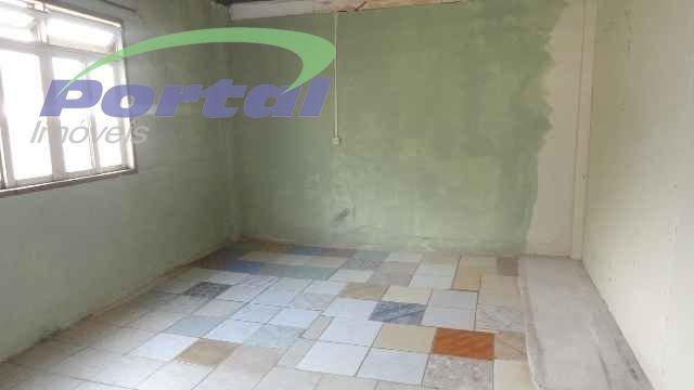 galpão com aproximadamente 445m², 3 banheiros, cozinha,salas de escritório e depósito. - 3571228