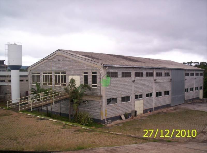 galpão com. para locação no bairro água espraiada (caucaia do alto), 859 m - 746