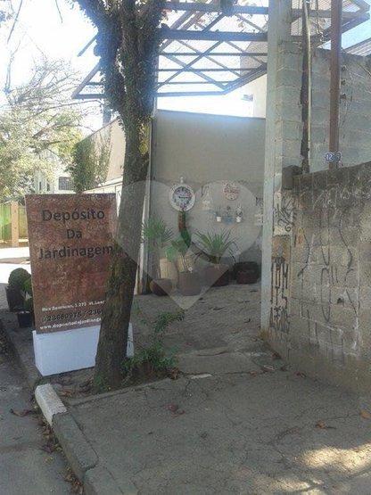 galpão comercial -2 vagas - para venda na vila leopoldina - 85-im10072