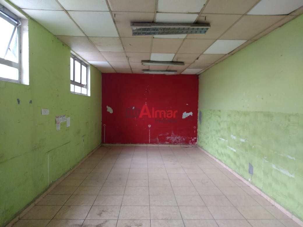 galpão comercial 30 x 50 com 19 salas comerciais em são miguel - a7764