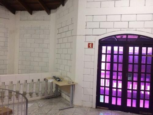 galpão comercial com 300m² no cibratel 2, em itanhaém