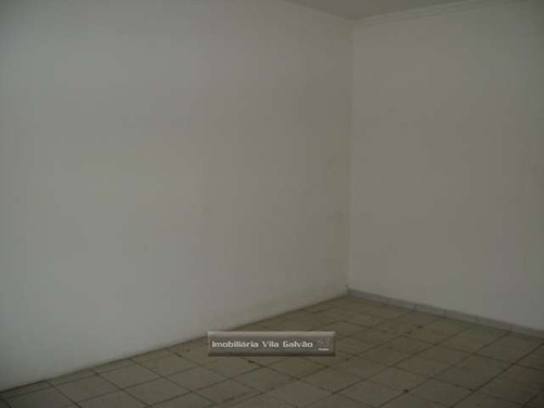 galpão comercial com inúmeras salas - 3391-1