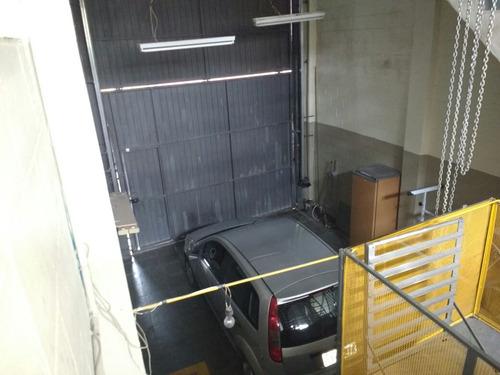 galpão comercial em área mista, scs, r$1590.000
