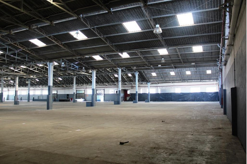 galpão comercial industrial logístico para aluguel, 10264 m² por r$ 359.240/mês - rua mergenthaler, 1001 - vila leopoldina - são paulo/sp - ga0167 - ga0167