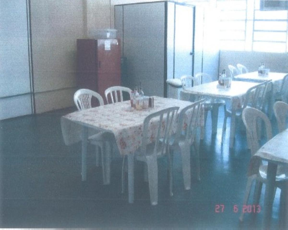 galpão comercial na taquara - 2042005798 - 32010685