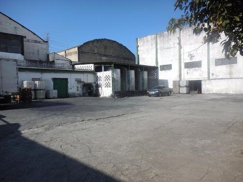 galpão comercial para locação, cidade industrial satélite de são paulo, guarulhos. - ga0067