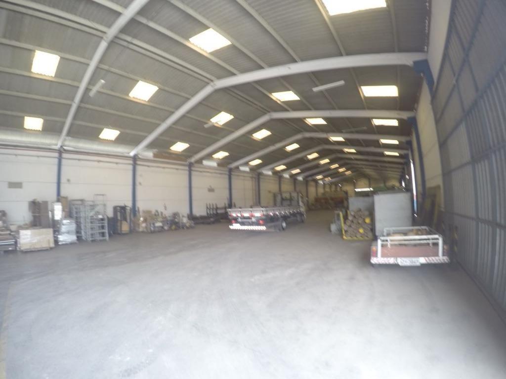 galpão comercial para locação com 7.000m² de armazém, espinh - 647