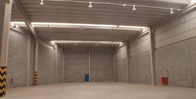galpão comercial para locação, industrial anhangüera, osasco. - ga0058