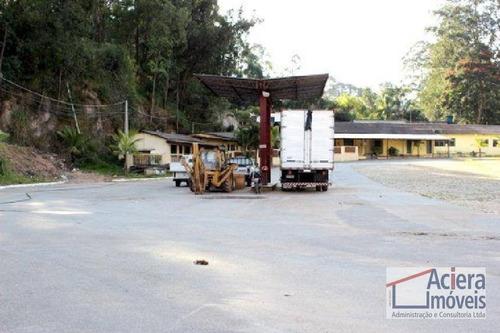 galpão comercial para locação, industrial anhangüera, osasco. - ga0346