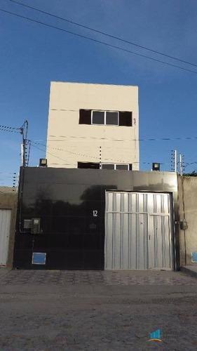 galpão comercial para locação, jangurussu, fortaleza. - codigo: ga0024 - ga0024