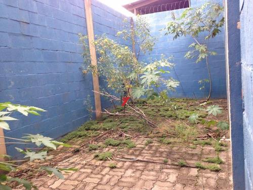 galpão comercial para locação, jardim alvinópolis ii, atibaia. - ga0003
