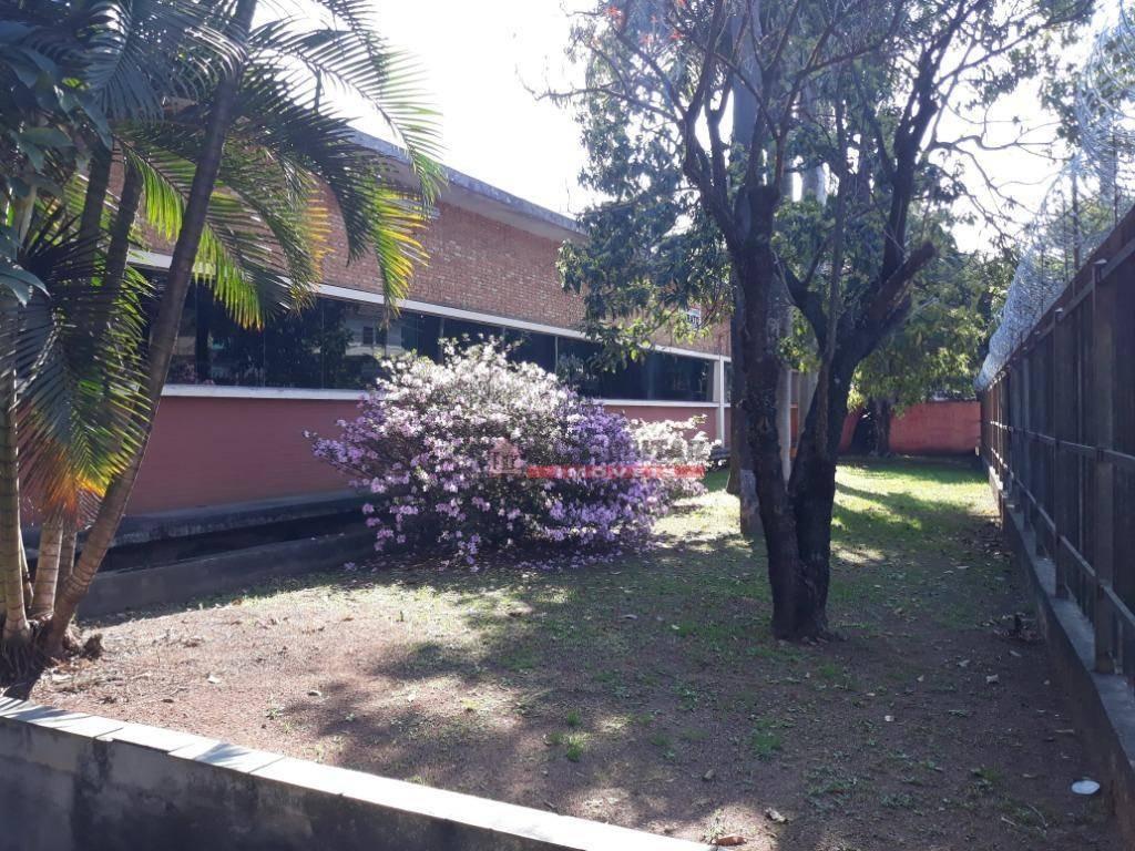 galpão comercial para locação, jardim campo grande, são paulo - ga0156. - ga0156